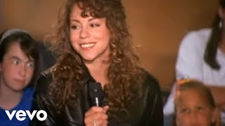 Mariah Carey - I'll Be There (Live) Video