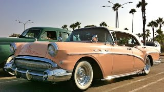 "1957 Buick Special 4dr ""Custom Cruiser"""