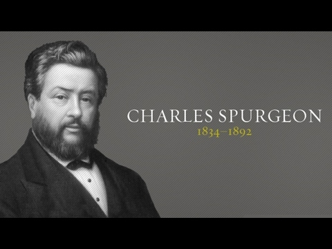 One Thing Needful To Sit At the Feet of Christ in Humble Submission by Charles Spurgeon