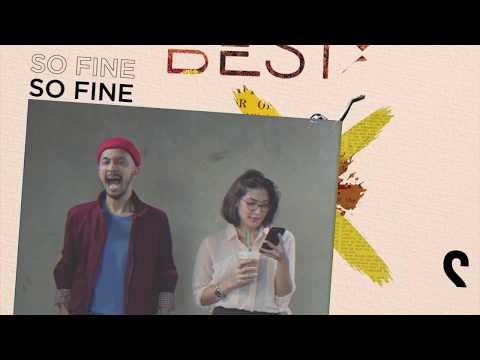 Cover Lagu Besixxs - So Fine (Official Music Video) STAFABAND