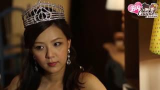前港姐戚黛黛9月做新娘子 Cupcake造型影Pre Wedding