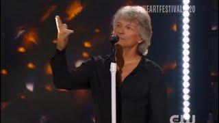 Bon Jovi, Jennifer Nettles - Do What You Can - Live Debut 2020 iHeart Radio Music Festival