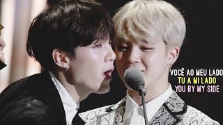 Yoonmin (Análise|Análisis|Analysis) You by my side [PT/ ESP/ENG]