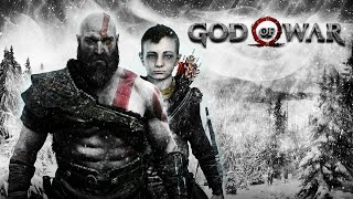 🎮 God Of War 4 Gameplay || Episode 3 😘 || By Gaming World ||