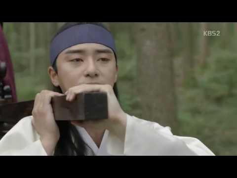 Drama Korea Hwarang funny ep 08