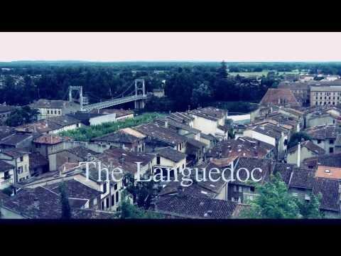 """""""Visit Languedoc"""" by @IrinaPhilippova"""