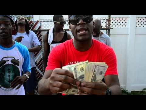 NOAH POWA FT GUS GRIZZY ....MONEY IN MY POCKET