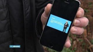 Rijexamens worden aangepast om trucjes te voorkome - RTL NIEUWS