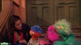 Sesame Street: Little Children, Big Challenges: Incarceration -- Sizzle Reel
