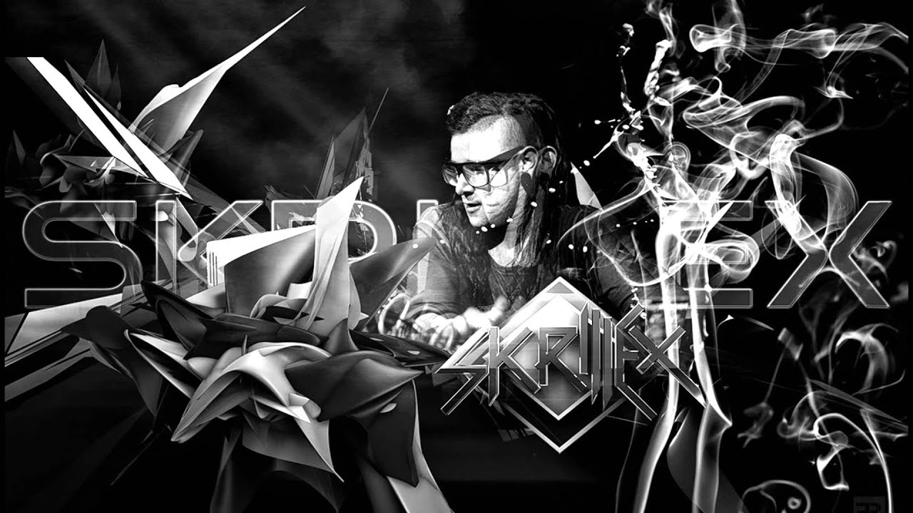 best skrillex songs download