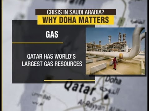 What's happening in the Middle East and why it matters (WION Gravitas)
