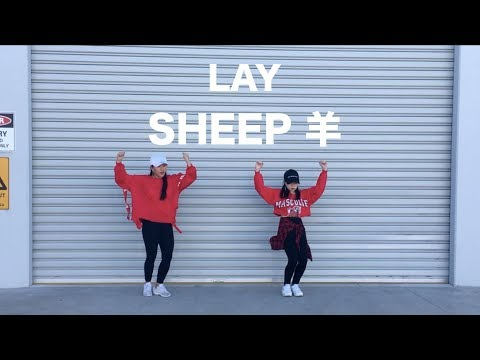 LAY (张艺兴)  - SHEEP (羊) dance cover by 155cm