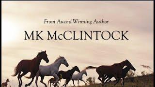 The Healer of Briarwood by MK McClintock (book trailer) - Historical Western Romance Novel