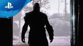 God of War - Story-Trailer + Erscheinungsdatum [PS4, deutsch]