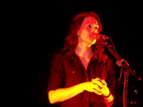 Brandi Carlile - Josephine (Porto 2008)