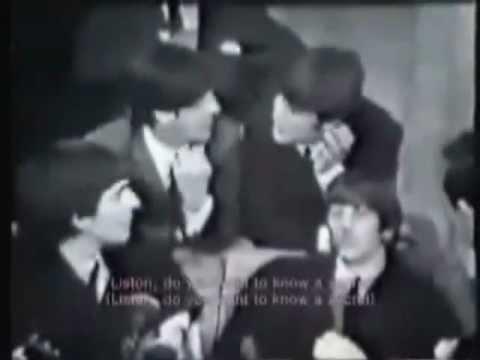 John Lennon Tribute. Bridge Over Troubled Water
