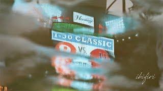 Heath Hawks vs Rockwall Yellowjackets: I:30 Classic | FOOTBALL HIGHLIGHTS