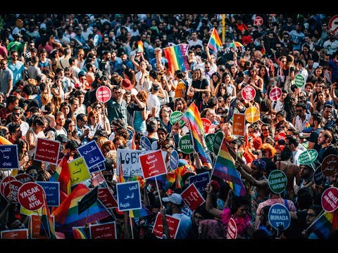 History of LGBT rights in the UK: A long road to equality