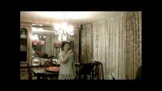 Trở Về Mái Nhà Xưa (Back to Sorriento) - Hoàng Vân