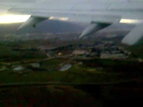 Грузия. Рейс Тбилиси