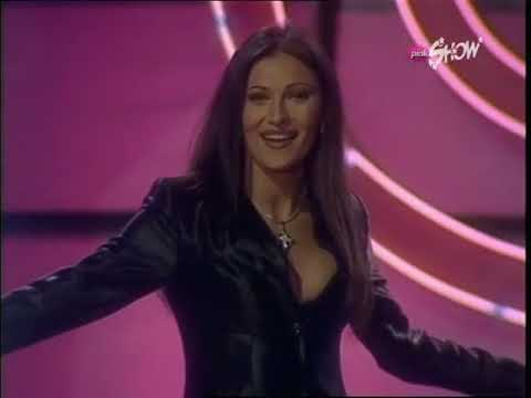 Ceca - Tacno je - City Club - (TV Pink 2001)