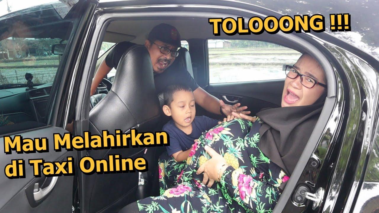 Waduh ! Ibu Hamil Melahirkan di Mobil Go Car Sewaktu Mau ...