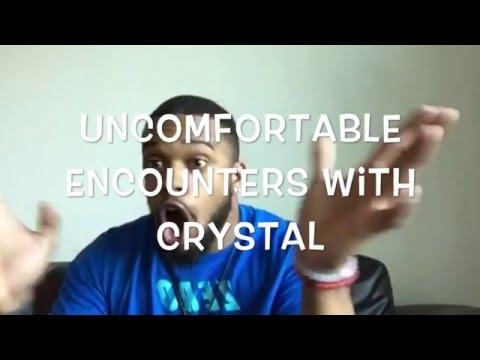 Crystal talks to Delino DeShields