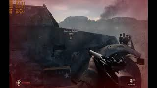 Call of Duty WWII GTX 1060 6GB OC AND I5 7400 | FRAME-RATE TEST