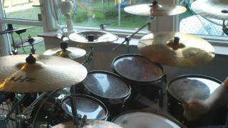 Blink 182 - The Rock Show (Drum Cover) - GOOD QUALITY -