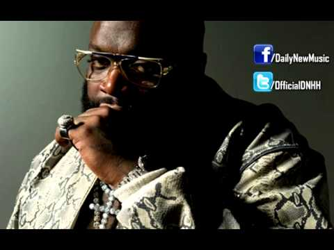 Rick Ross - 100 Black Coffins (Prod. by Jamie Foxx)