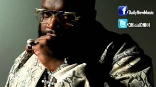 Watch Rick Ross 100 Black Coffins video