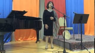 Im Yerevan - Hasmik Harutyunyan
