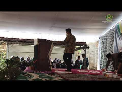 Jumpa Ponpes: Pembinaan Pondok Pesantren Salafiyah MADINATUL ULUM NW MUMBANG