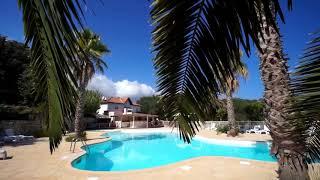 Mistercamp : camping Cavallo Morto - Bonifacio - Corse