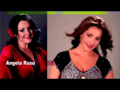 Angela Rusu   cele mai frumoase melodii