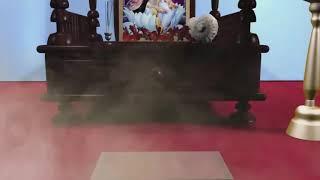 Ya Kundendu - Saraswati Mantra with Lyrics - Sanjeevani Bhelande - Devotional