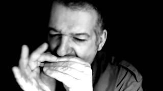 """Blues in F"" - Paul Lassey - Harmonica Bb / Sib"