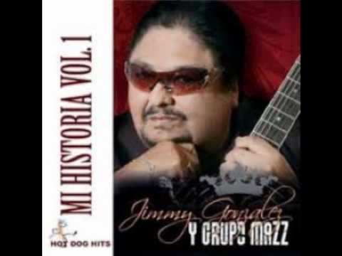 Buscame En El Cielo - Jimmy Gonzalez y Grupo Mazz