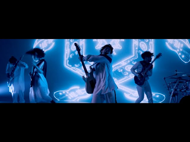SCAPEGOAT(Music Video) / Hello Sleepwalkers