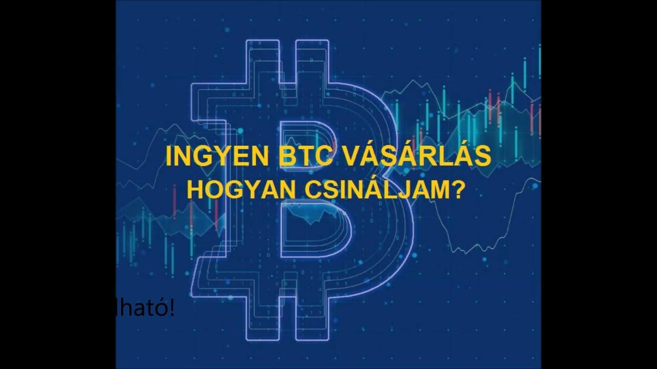 1 bitcoin ingyenesen)