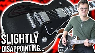 Only Modern By Gibson's Standards?! || Gibson Les Paul Modern Demo/Review