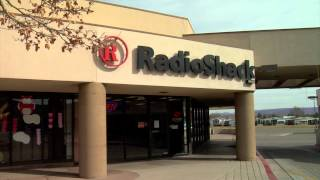 St. George local Radio Shack store closed permanently