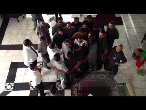 Azim vs MNDF Episode-4