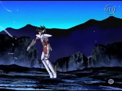 episode saint seiya hades vf