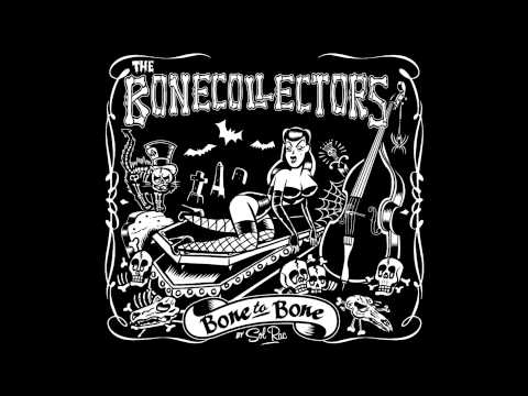 The BoneCollectors - Bela Lugosi's Dead (Bauhaus Rockabilly Cover)