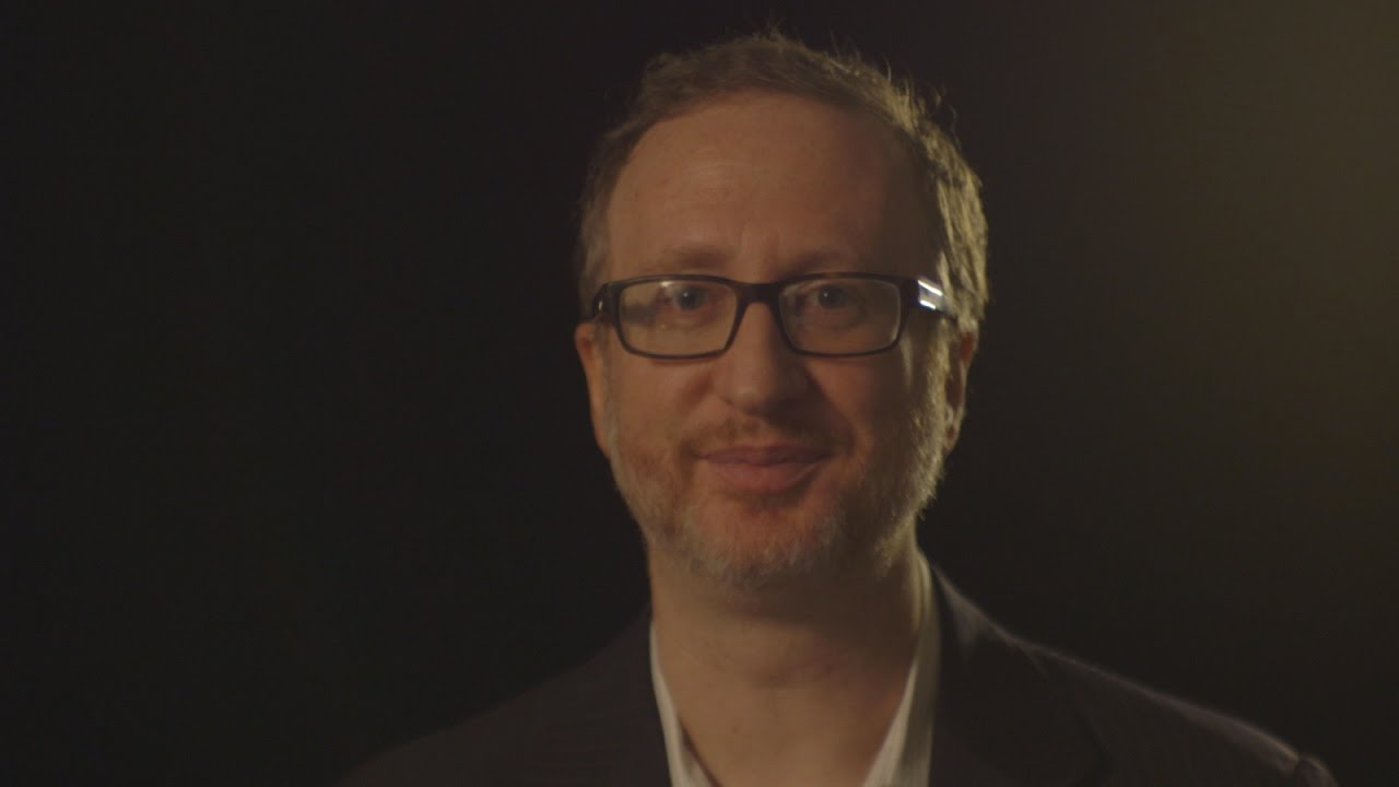 NYFF Soft Focus: James Gray