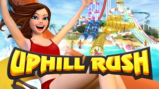 Uphill Rush - Game Trailer (Spil Games)