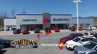 Hometown Subaru 7-2018