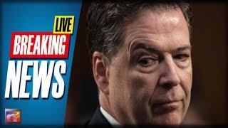 BREAKING: Comey Just Caught Meddling in 2018 Midterms by Demanding How Americans Should Vote