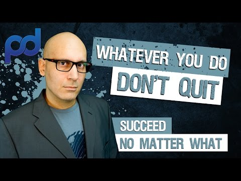 Paul Democritou | Lets Succeed Together | Official Success Channel